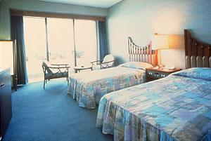 指宿温泉 指宿いわさきホテル/客室
