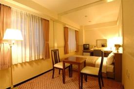 小牧セントラルホテル/客室