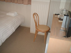 キヨナミホテル/客室