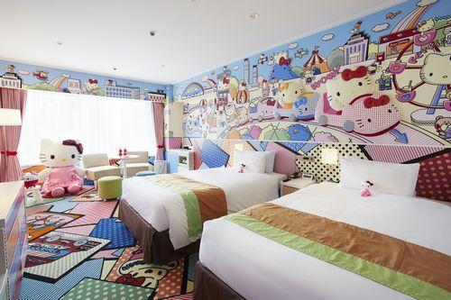 京王プラザホテル/客室