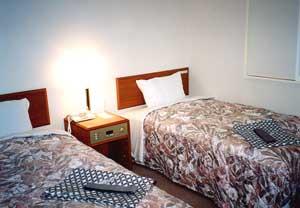 パシフィックホテル白石/客室