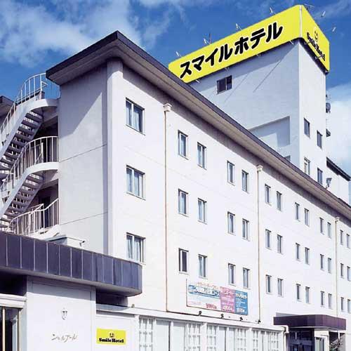 スマイルホテル八戸/外観