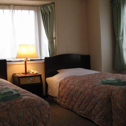 パークサイドホテル<千葉県>/客室