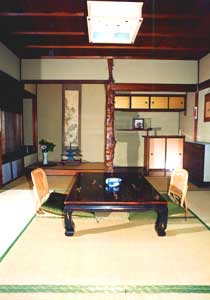 旅館 椿荘/客室