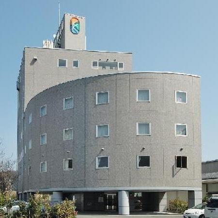 ホテル ココモ/外観