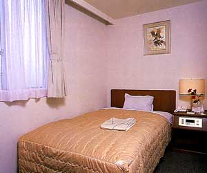 藤枝シティーホテル/客室