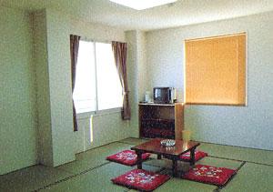 とみおか旅館/客室