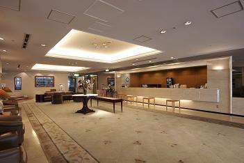 ホテルサンルート新潟/客室