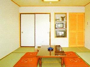 白雲荘<北海道>/客室