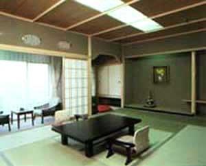熱海温泉 金城館/客室