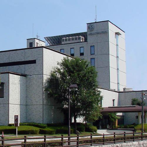 赤穂ロイヤルホテル/外観