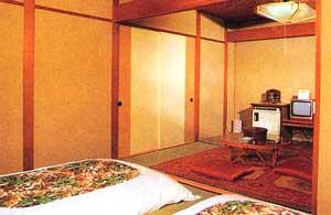 ビジネスホテル プラザ/客室