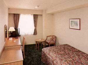 フレックスホテル(FREX HOTEL)/客室