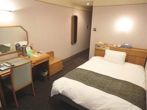 ホテル ニューグローバル/客室
