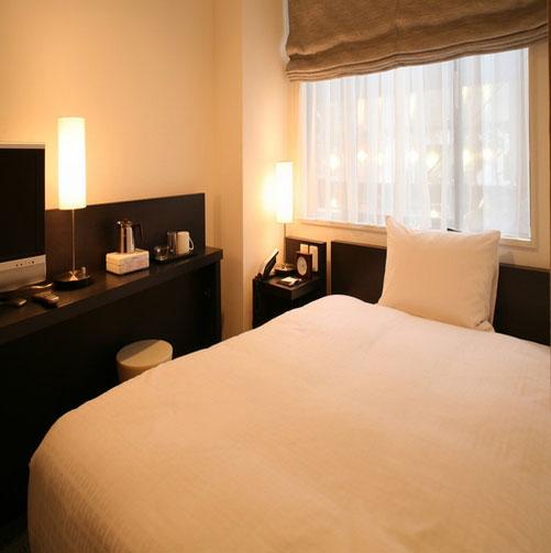 ハミルトンホテル -ブラック-/客室