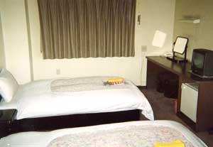 ビジネスホテル相川/客室