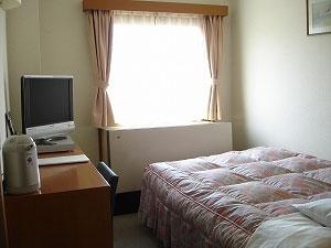 サンパークホテル内藤/客室