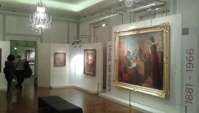 Arkas Art Center, Izmir