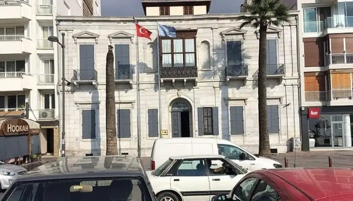 Atatürk Museum