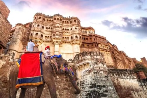 Image result for Plan a Royal and Romantic Getaway in Rajasthan
