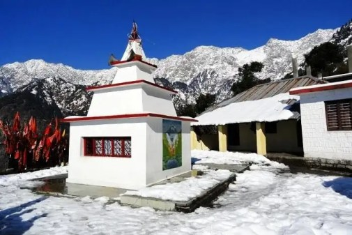 Image result for Mcleodganj