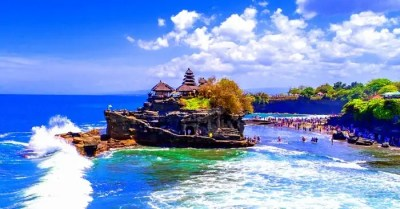 Tanah Lot Temple: A Guide For Visiting The Most Blissful Place
