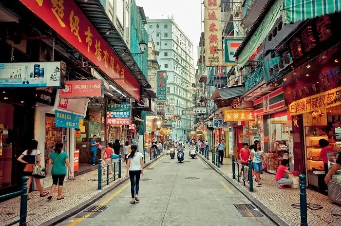 10 Amazing Places To Relish Macau Street Food At