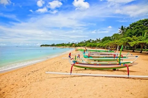 5 Beaches In Nusa Dua Where Can Chill For Hours In 2021