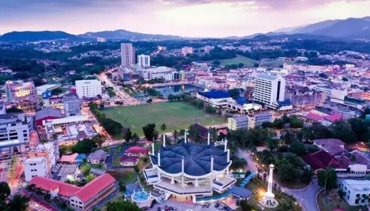 Top 5 Places To Visit In Seremban Malaysia On Your Trip In 2020