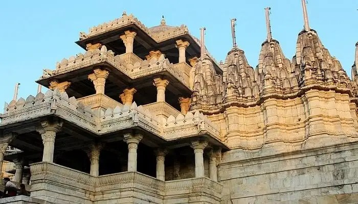 11 Famous And Religious Places In Rajasthan One Cannot Miss Out!