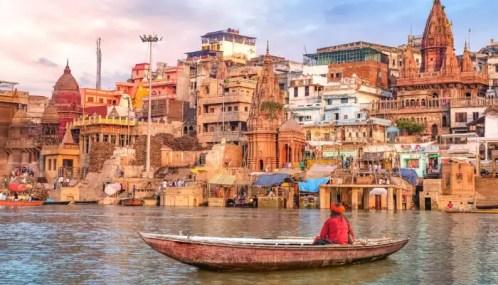 Image result for Varanasi