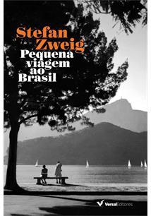 Resultado de imagen de capa do livro Brasil, pais de futuro, Zweig