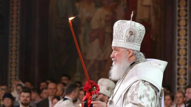 Наша борьба принципиальна: Патриарх Кирилл призвал закрыть тему абортов