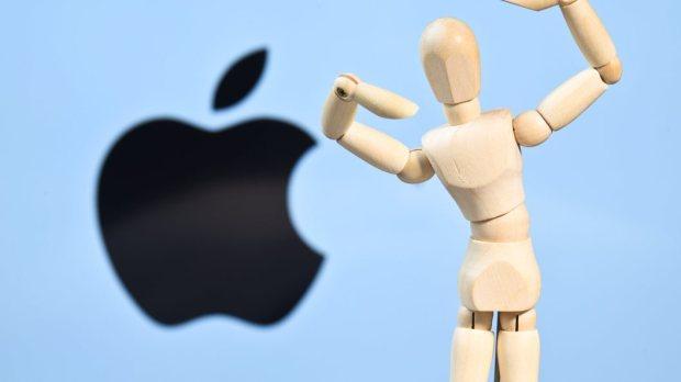 В Сети плодятся теории почему наушники Apple Air Pods вызывают головную боль