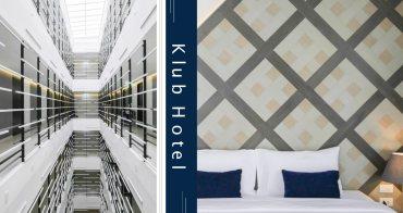曼谷飯店推薦 Klub Hotel 水門市場平價三星住宿