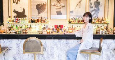 曼谷酒吧 Vogue Lounge 最時尚 MahaNakhon Cube 好去處