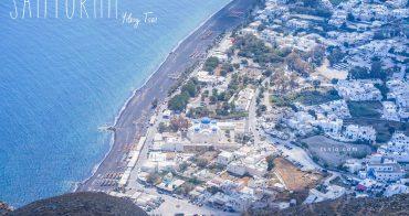 希臘聖托里尼景點總整理 聖托里尼不只有藍白教堂