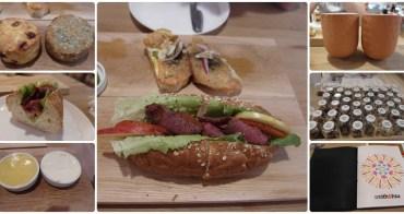[台北 內湖] 傳說中擁有最好吃 Scone 的假掰下午茶 smith & hsu