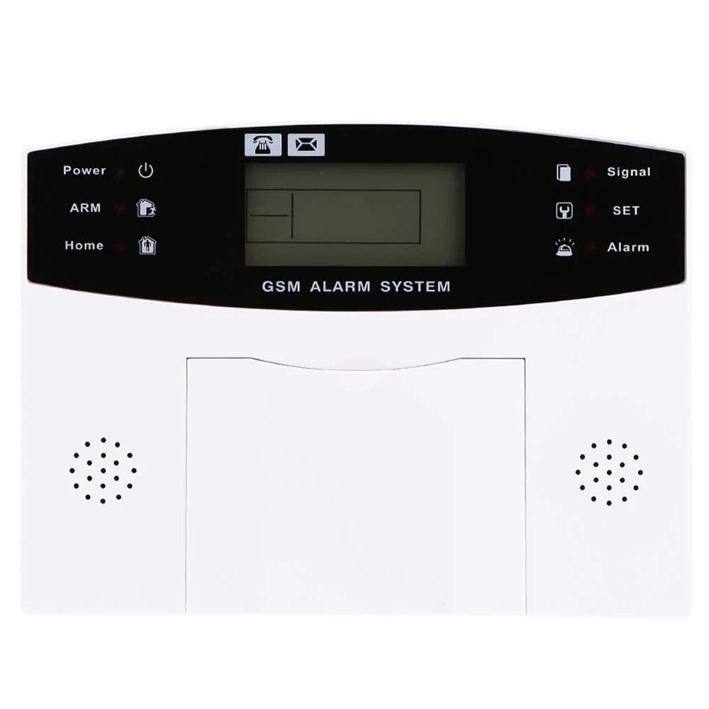 Best Security Alarm System Nz