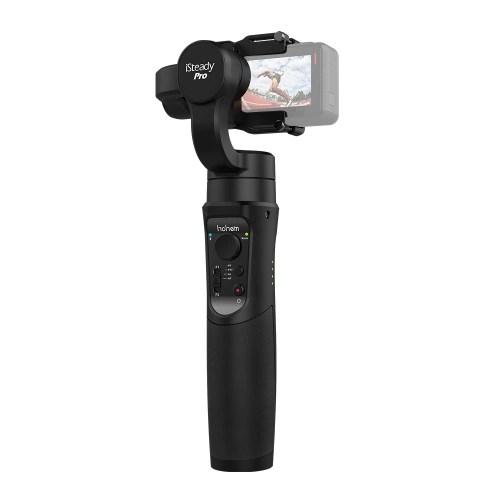 Hohem iSteady Pro 3Axis Handheld Stabilizing Gimbal