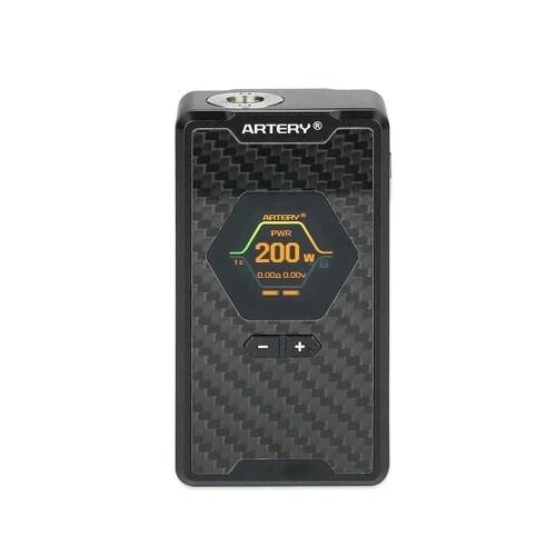 ARTERY Hive TC Box MOD 200W Output