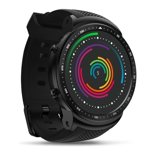Zeblaze THOR PRO 3G Smart Watch Phone With 1GB+16GB