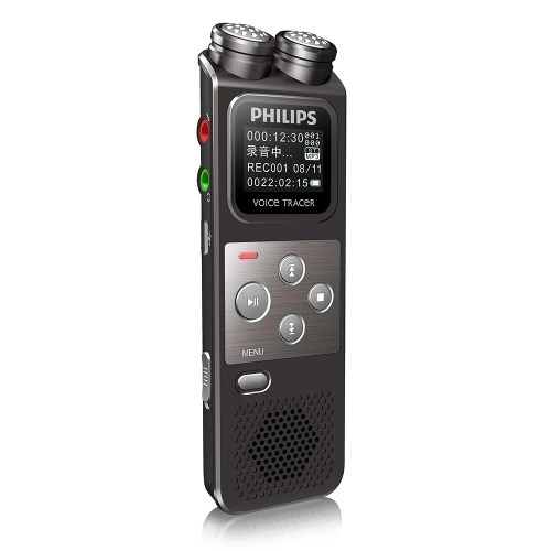 Grabador de voz digital PHILIPS VTR6900
