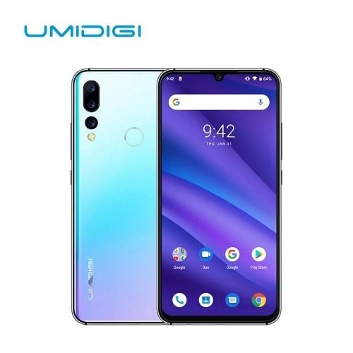 (EU-Version) UMIDIGI A5 Pro Mobile Phone [Duty Free Shipping]