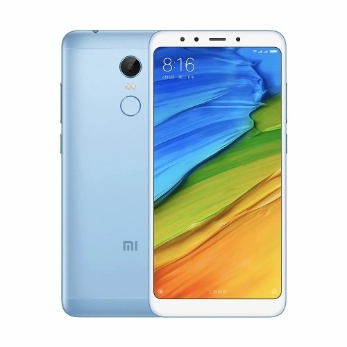 Global Version Xiaomi Redmi 5 Plus Smartphone 3GB 32GB