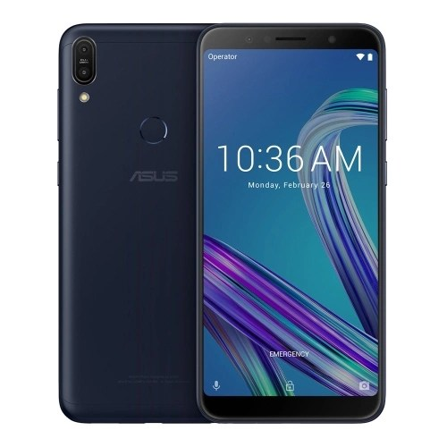 ASUS ZenFone Max Pro M1 4G Cellphone Global Version