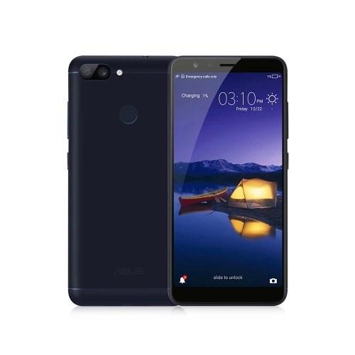 Asus Zenfone Pegasus 4S Max Plus M1 ZB570TL 4G Mobile Phone