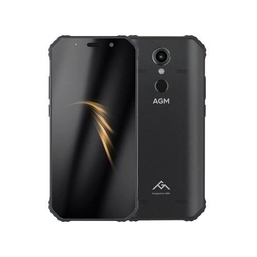 AGM A9 Rugged Smartphone IP68 Waterproof 4GB 32GB