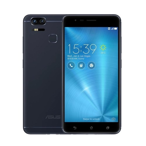 Global Version Asus Zenfone 3 Zoom ZE553KL Smartphone
