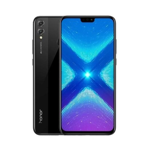 Global Version Huawei Honor 8X Face ID Smartphone